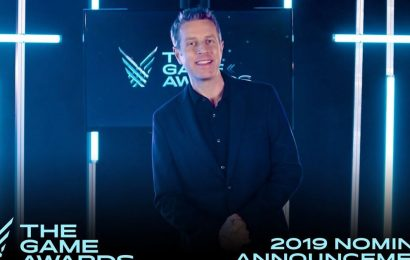 Game Awards 2019 Nominees: Geoff Keighley announcement coming today