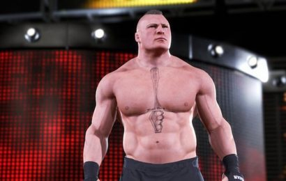 WWE 2K20 Update 1.03 Patch Notes – latest PS4, Xbox and PC changes detailed