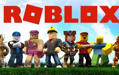Is Roblox coming to PlayStation4?