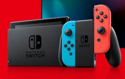 Black Friday 2019: Great Nintendo Switch savings in pre-Black Friday deals