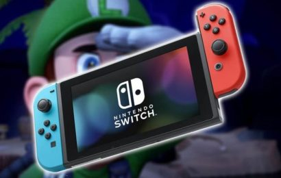 Nintendo Switch games WARNING: Time running out to grab this AMAZING deal