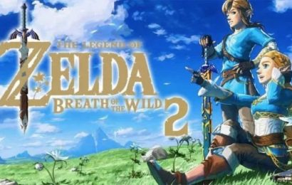 Breath of the Wild 2 release date latest: Zelda sequel MUST make these improvements