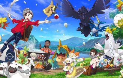 Pokemon Sword and Shield cheapest prices – where to buy the biggest Switch game of 2019