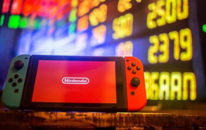 Nintendo Switch Black Friday deals shock: Bad news for fans hoping for a price cut