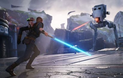 Star Wars Jedi Fallen Order – latest game's price slashed on Xbox and PS4