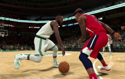 NBA 2K20 update 1.08 out today: New patch notes confirmed for November download
