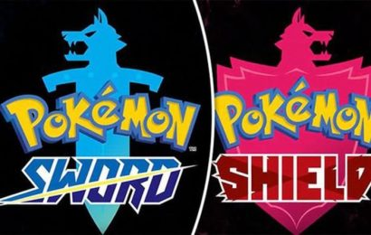 Pokemon Sword and Shield Pokedex surprise and big Nintendo Switch release news