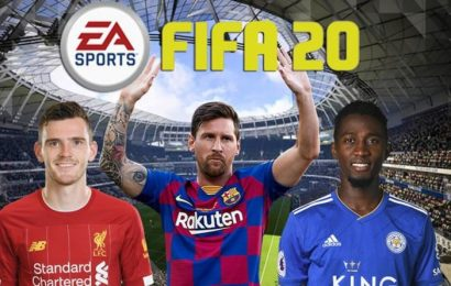 FIFA 20 TOTW 9: Team of the Week predictions, reveal time, FUT cards, Ultimate Team NEWS