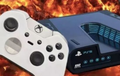 Xbox Scarlett vs PS5: Xbox 2 could beat PlayStation 5 in launch line-up games battle