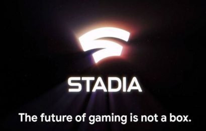 Google Stadia release warning for fans hoping to play games on launch day