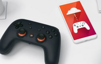 Google Stadia release update is big boost against PS4, Xbox One and Nintendo Switch