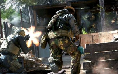 Call of Duty Modern Warfare update: New patch news for big COD download