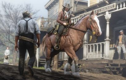 Red Dead Redemption 2 PC update: RDR2 Steam release date news coming this week?