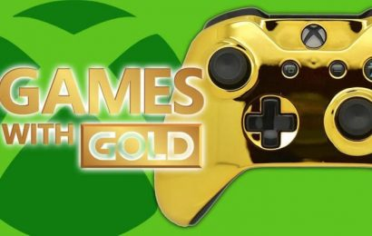 Games with Gold December 2019: New Xbox Live free game ahead of line-up reveal