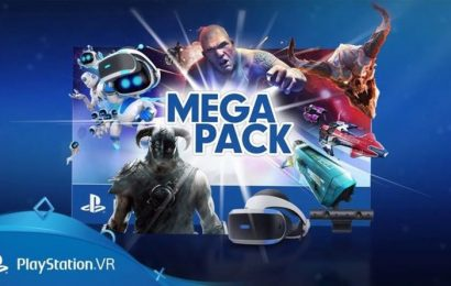 PlayStation VR Black Friday offers from Amazon are the best around – with FIVE games