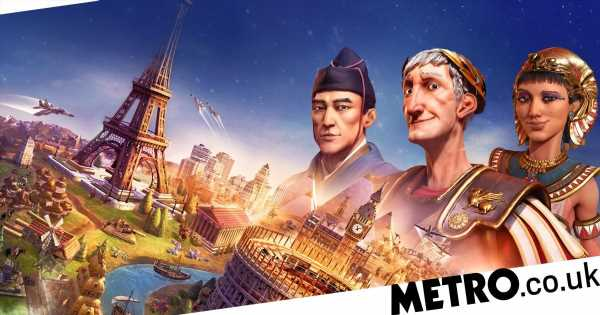 Civilization 6 PS4 review + Gathering Storm and Rise & Fall expansion bundle