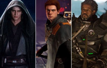 How Star Wars Jedi: Fallen Order connects to timeline, universe
