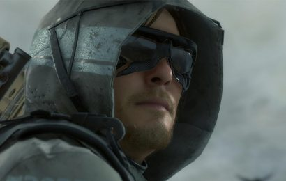 Death Stranding review: As bizarre as it is innovative