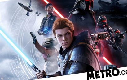 Star Wars Jedi: Fallen Order review – 'That's not how the Force works!'