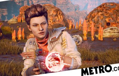 Games Inbox: Is The Outer Worlds the best new game of the year?
