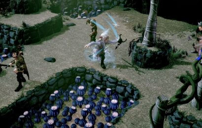 Expanding On The Show – A Closer Look At The Dark Crystal: Age Of Resistance Tactics