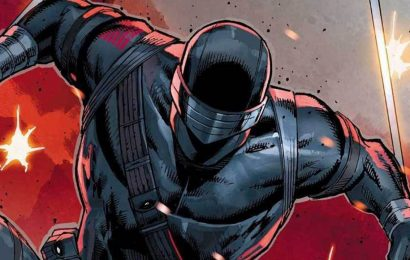 Snake Eyes G.I. Joe Movie: Every Confirmed Actor and Character in the Cast