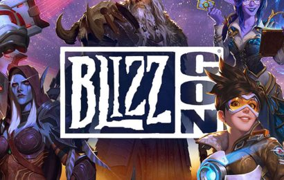 BlizzCon 2019 News: Overwatch 2, Diablo 4, And Everything Else Announced