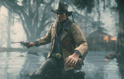 Red Dead Redemption 2 PC Deal Saves You Some Money On Release Day