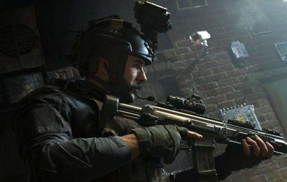 Call Of Duty: Modern Warfare Update 1.07 Out Now; Here Are The Full Patch Notes