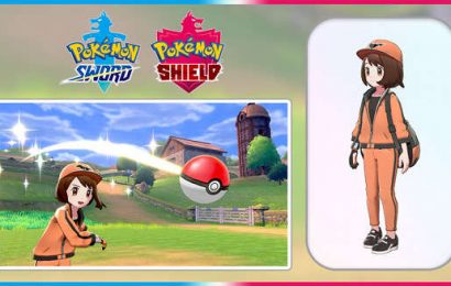 Pokemon Sword And Shield Freebie Available This Weekend