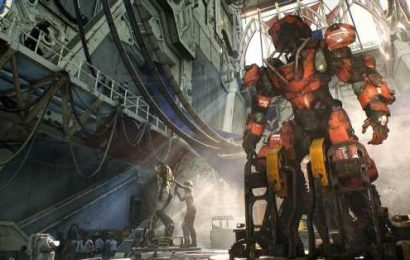 Report: BioWare doubling down on Anthem, might bring it back as 'Anthem 2.0'