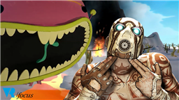 The VR Game Launch Roundup: Marbles, Mountains & Mayhem