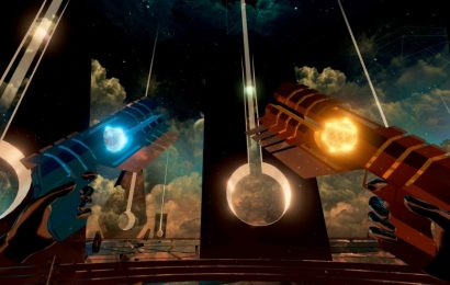Audica Leaves Early Access, Adds Campaign Mode & PlayStation VR Support