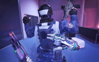 'Espire 1: VR Operative' Review – Solid Snake, But Rough Around the Edges – Road to VR