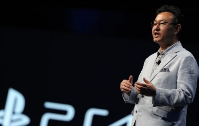 PlayStation Worldwide Studios president Shuhei Yoshida steps down