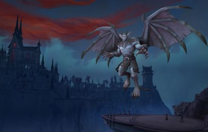 Oh no: Everyone who's died in World of Warcraft is going to the worst hell