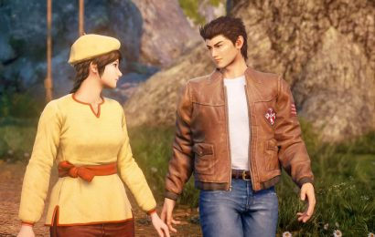Shenmue 3 is passable as nostalgia, but not as a game