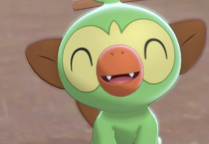 Despite blowback, Pokémon Sword and Shield's animations are tearing up the internet