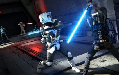 Fallen Order guide: Which lightsaber type to use