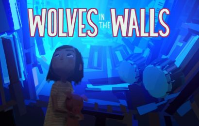 Wolves in the Walls Chapter 3: They're Everywhere Out Now on Oculus Store