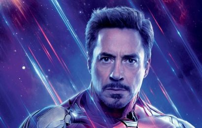 Disney Is Submitting the Avengers: Endgame Cast for Oscar Consideration