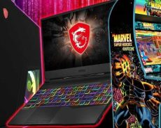 Daily Deals: Black Friday Deals on Arcade Cabinets, Samsung TVs, Apple AirPods, Gaming Laptops, and Switch Games