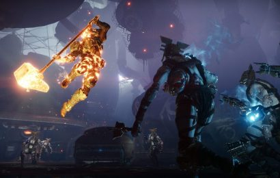Bungie is reworking Destiny 2's Solar subclasses next season