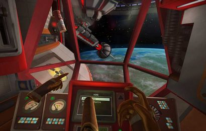 'I Expect You to Die' to Blast Off in Final DLC Mission 'Operation: Death Engine' – Road to VR