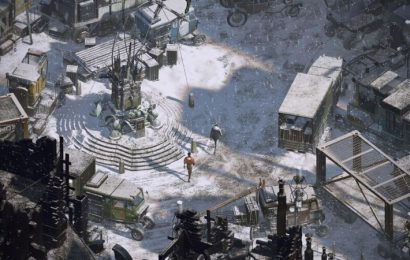 Disco Elysium Review – Living On The Edge And Loving It