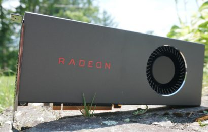 The Radeon RX 5700, our favorite 1440p graphics card, is $50 cheaper at Dell than anywhere else