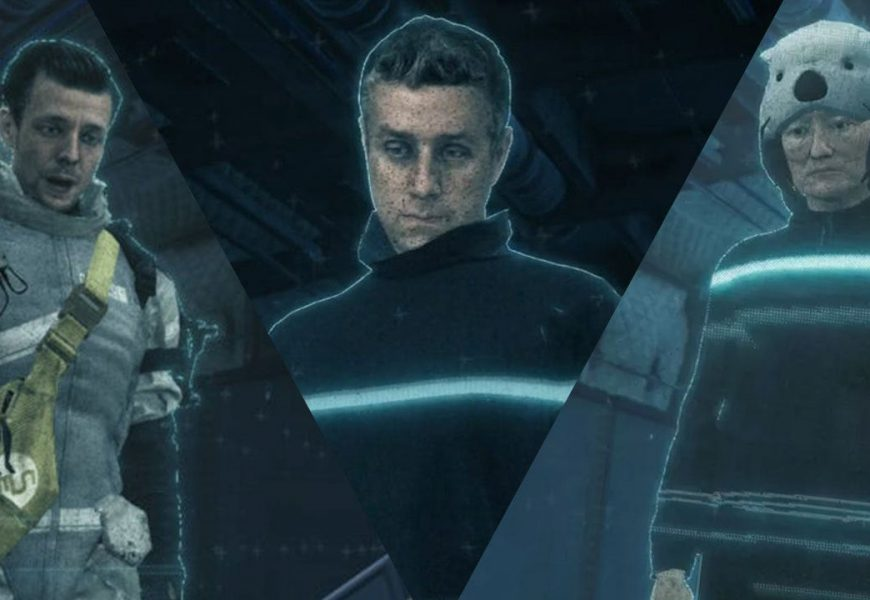 Every Celebrity Cameo in Death Stranding