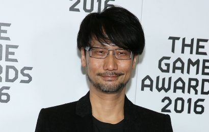 Hideo Kojima Just Won a Guinness World Record for His Social Media Accounts