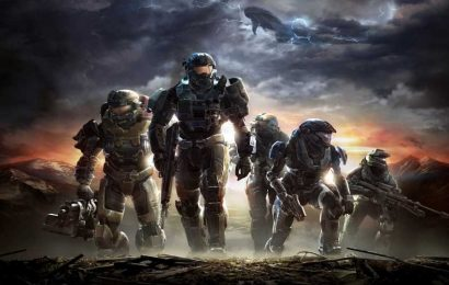 Halo Reach VR Mod in the Works by Alien: Isolation Mod Creator