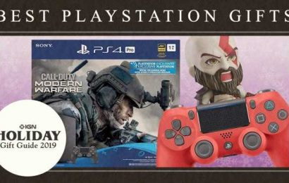 Best PlayStation Gifts 2019